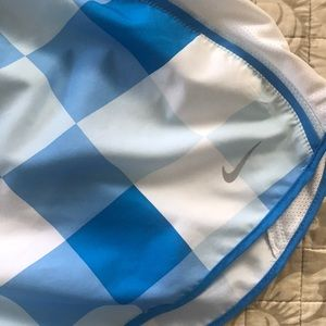 Nike Dri-fit shorts 🏃🏻♀️